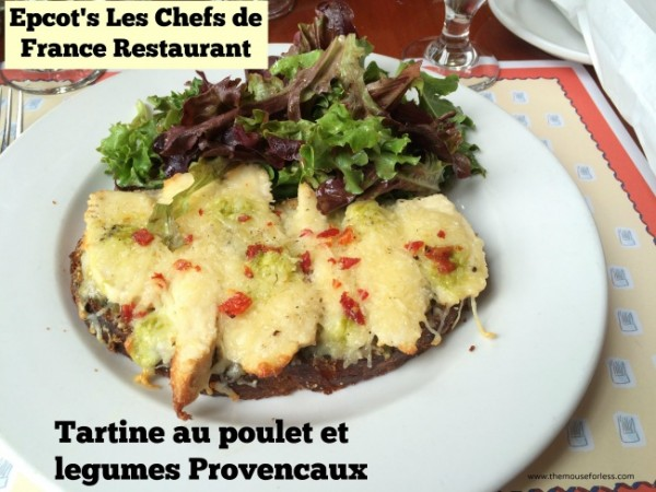 chefs de france tartine