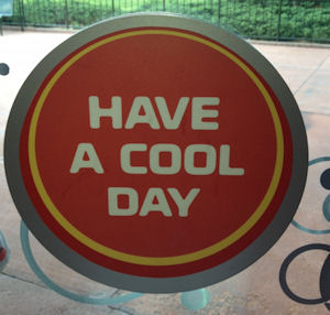 Have a Cool Day