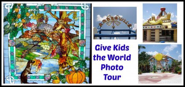 Give Kids the World Village Photo Tour