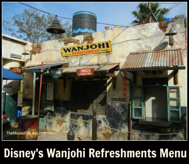 Wanjohi Refreshments