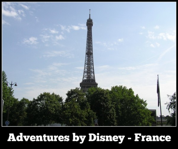 Adventures by Disney France
