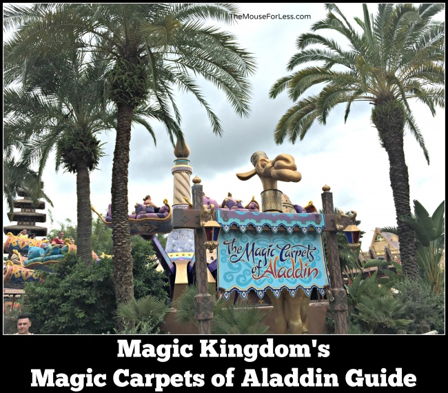 Magic Carpets Guide