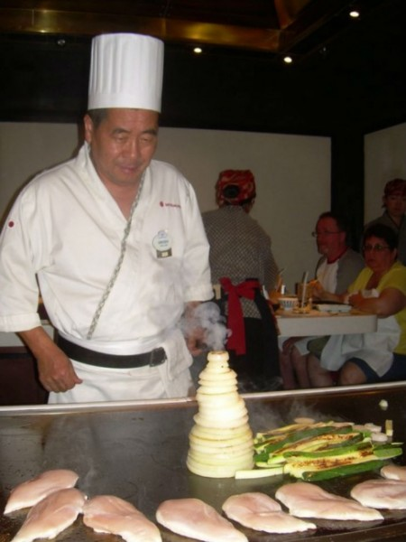 Teppan Edo Best Value 1 Table Service Credit