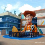 All Star Movies Resort Toy Story