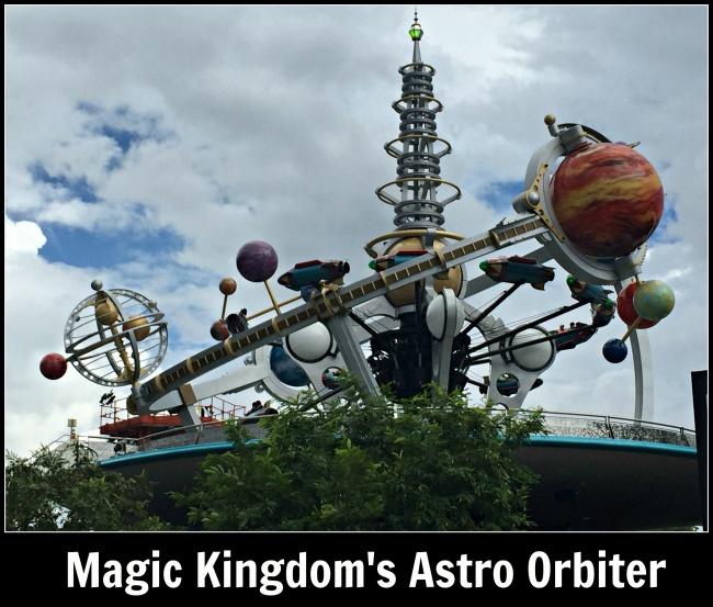 Astro Orbiter