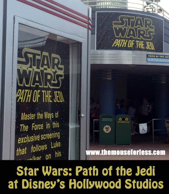 Star Wars-Path of the Jedi