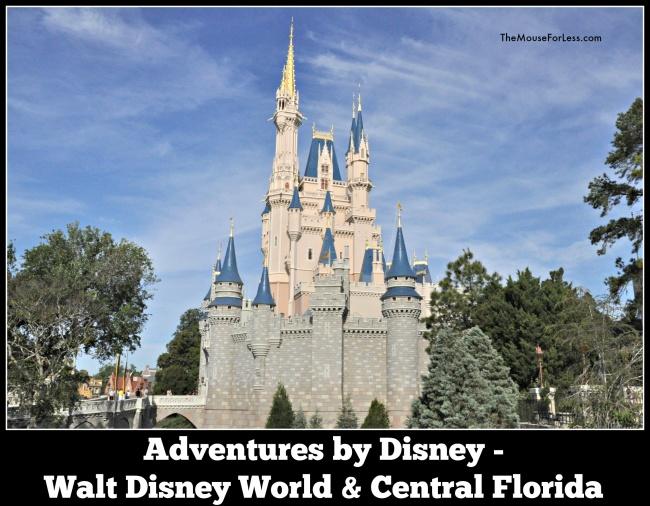 Adventures by Disney Walt Disney World