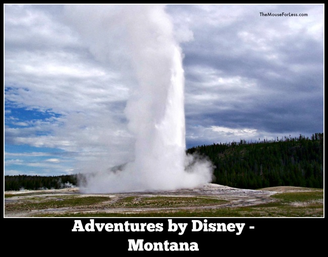 Adventures by Disney Montana