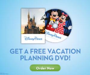 Disney Parks Vacation Planning Video