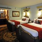 Disney's Caribbean Beach Resort Pirate Room