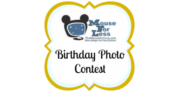 MFL Birthday photo contest
