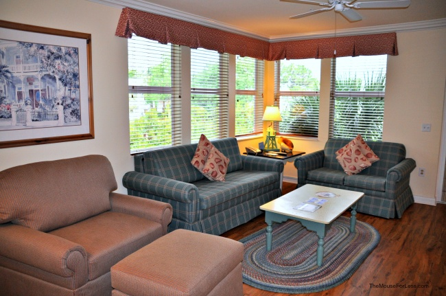 Disney 39 S Old Key West Resort Guide Walt Disney World