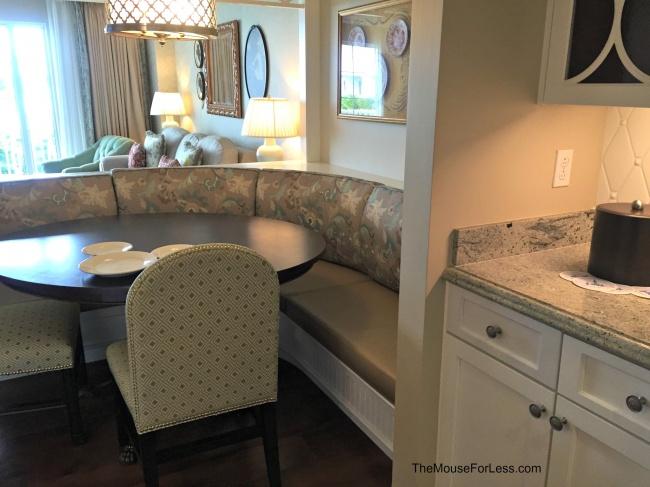 Grand Californian 3 Bedroom Suite Rental Joy Studio Design Gallery Best Design