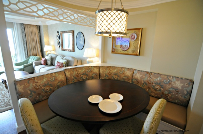 grand floridian 2 bedroom villa.  Disney s Grand Floridian Villas The at Resort Spa Guide