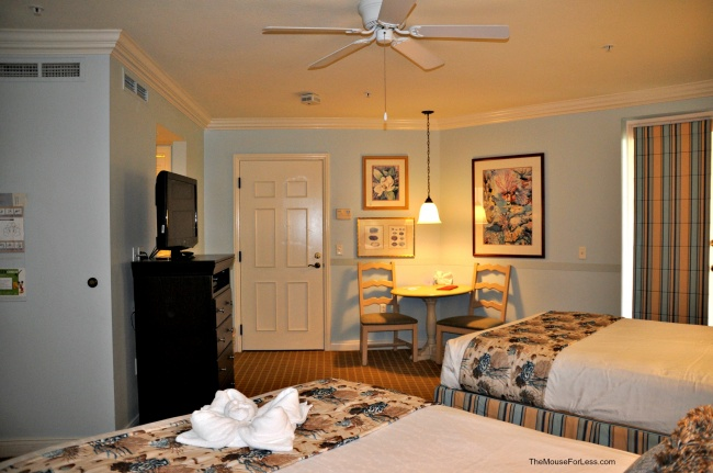Disney S Old Key West Resort Guide Walt Disney World