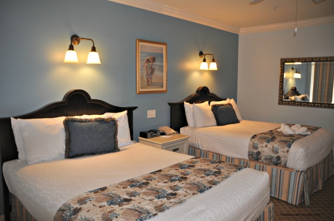 Disney S Old Key West Resort Guide Walt Disney World