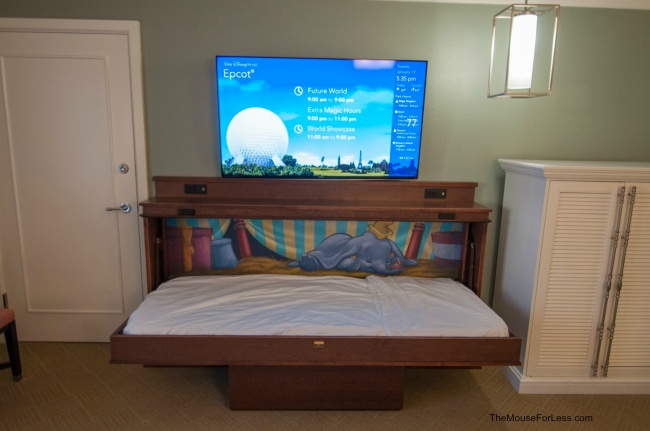 Disneys boardwalk villas resort guide walt disney world disneys boardwalk villas deluxe studio sciox Image collections
