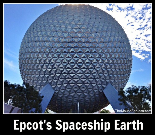 Spaceship Earth 1
