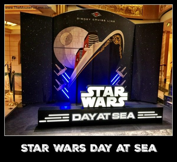 Star Wars Day at Sea | Special Sailing Dates on Disney Cruise Line