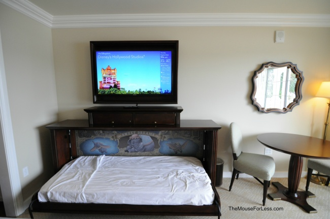 The Villas At Disney S Grand Floridian Resort Amp Spa Guide