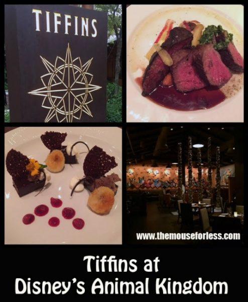 Tiffins