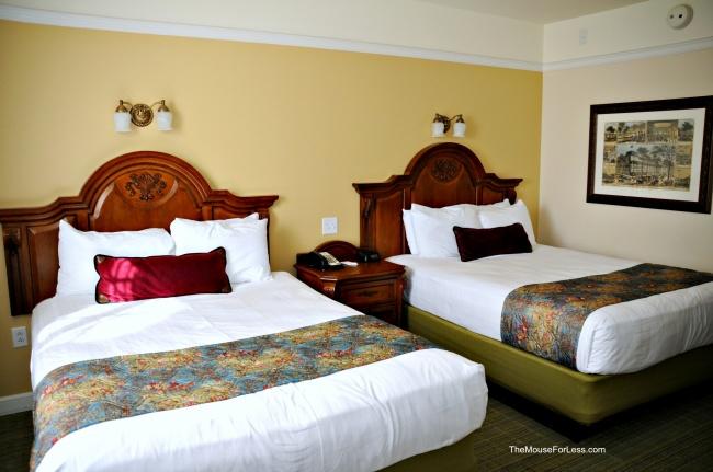 Disney 39 S Saratoga Springs Resort And Spa Guide