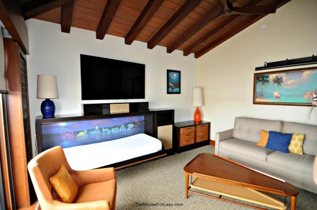 Disney S Polynesian Villas And Bungalows Guide