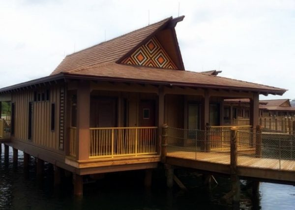 Polynesian Villas and Bungalows Rates and Seasons