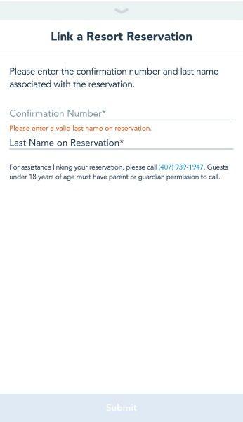 MDE App Add Resort