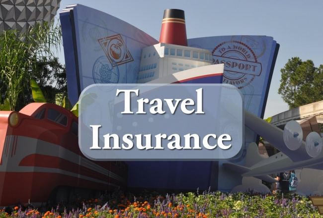Travel Insurance considerations