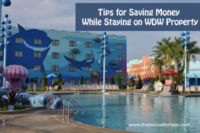 Where to stay - Money Saving Tips