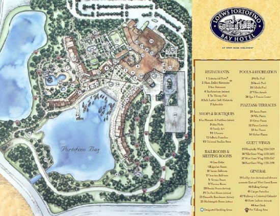 Hard Rock Hotel Universal Orlando >> Universal Orlando Maps including theme parks and resort maps
