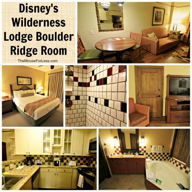 Disney S Boulder Ridge Villas Disney S Wilderness Lodge