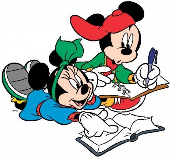 Disney Educational