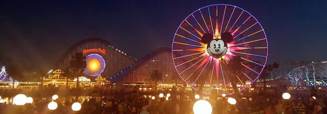 2018 Disneyland Vacation Packages Now Available
