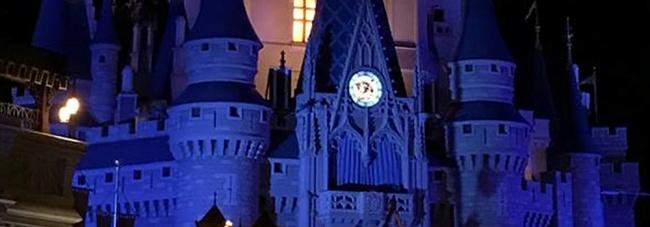 Walt Disney World Extra Magic Hours Schedule