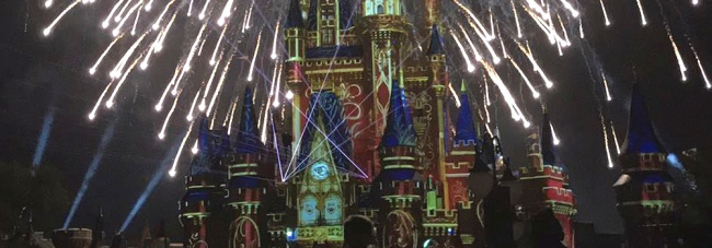 Magical Holiday Room Offer at Walt Disney World