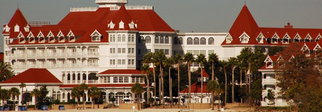 Guide to Disney's Grand Floridian Resort and Spa