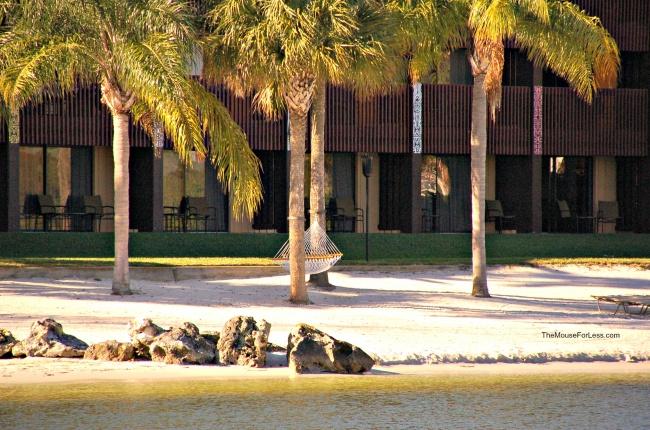 Disney S Polynesian Village Resort Guide Walt Disney World