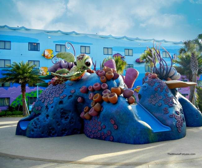 Disney 39 S Art Of Animation Resort Walt Disney World