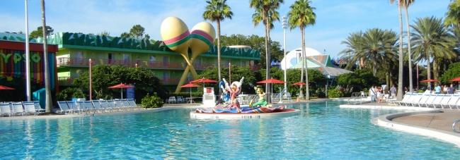 Discount Offers at Walt Disney World