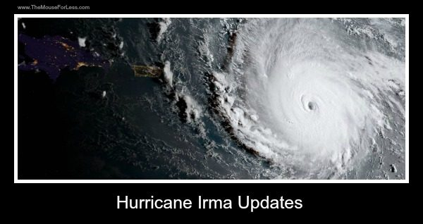 Hurricane Updates
