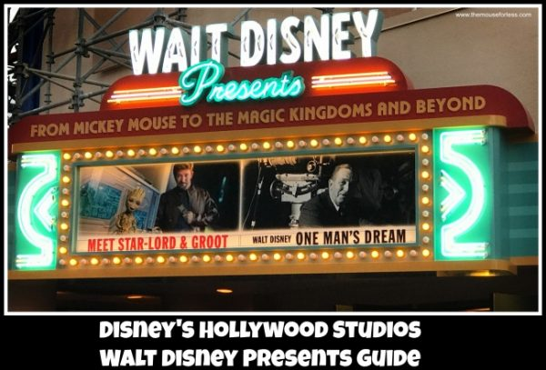 Walt Disney Presents