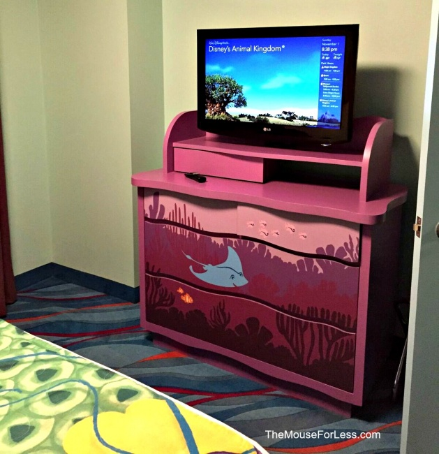 Disney 39 S Art Of Animation Resort Walt Disney World