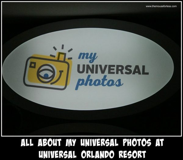 My Universal Photos | Universal Orlando Resort