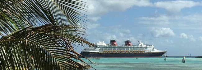 Disney Cruise Line Early 2019 Itineraries
