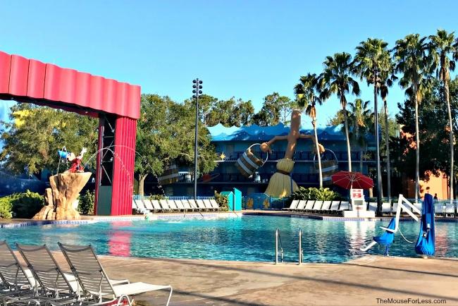 Disney S All Star Movies Resort Guide Walt Disney World