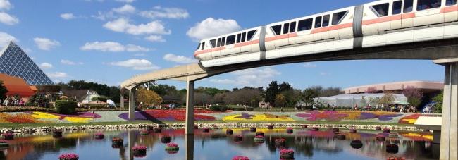 Best Times to Visit Walt Disney World