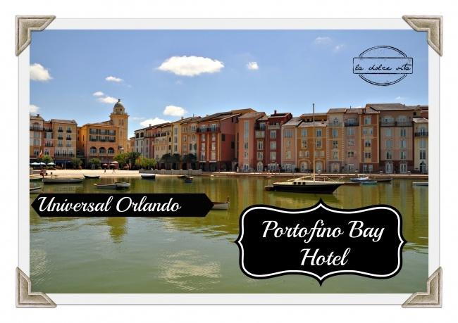 Universal Portofino Hotel Discounts
