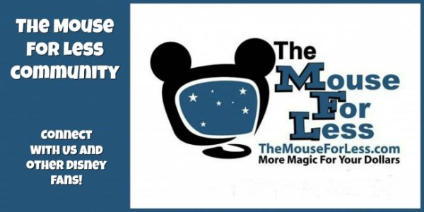 The Mouse For Less Community